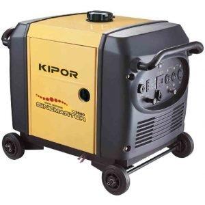 Aggregaatti KIPOR IG3000 Digitaalinen Invertteri