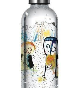 Aida Poul Pava be friends Beach vesipullo BPA-free 0