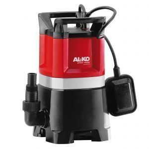 Al-Ko Drain 10000 Comfort 650 W Uppopumppu Likavedelle