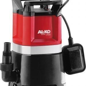 Al-Ko Drain 12000 Comfort 850 W Uppopumppu Likavedelle