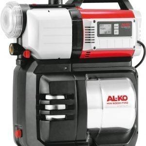 Al-Ko Hw 6000 Fms Premium 1400 W Vesiautomaatti