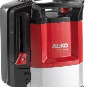 Al-Ko Sub 13000 Ds Premium 650 W Uppopumppu Puhtaalle Vedelle