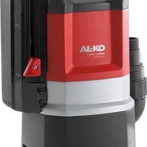 Al-Ko Twin 14000 Premium 1000 W Yhdistelmäpumppu