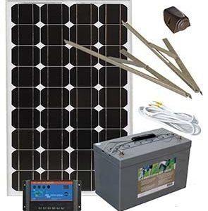 Aurinkoenergiapaketti BASIC 2016