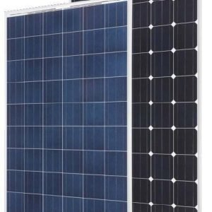 Aurinkopaneeli Hyundai 250W monokristalli