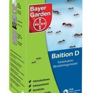 Baition D 75 Ml Kasteluaine