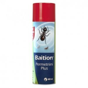 Baition Plus Permetriini 400 Ml