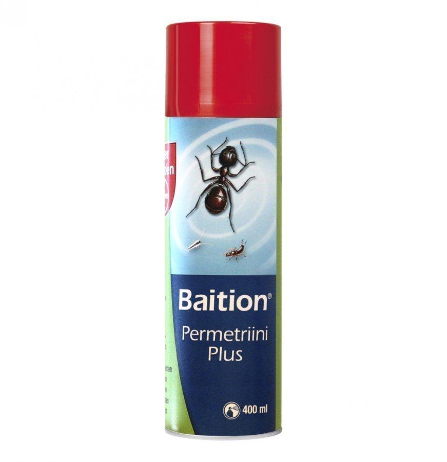 Baition Plus Permetriini 400 Ml