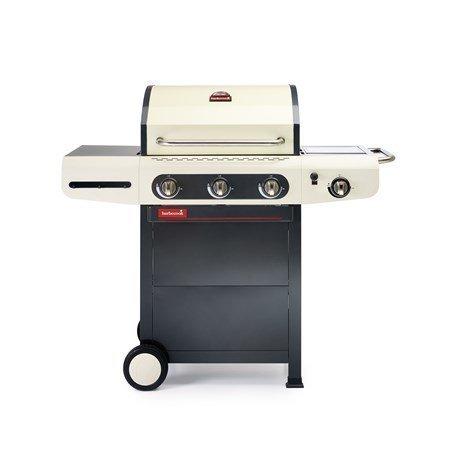 Barbecook Kaasugrilli Siesta 310 Creme