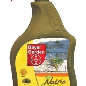 Bayer Garden Natria 1 L Rikkakasvihävite