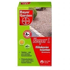 Bayer Keeper L 100 Ml Rikkakasvitiiviste