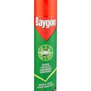 Baygon Hyönteisaerosoli 400 ml