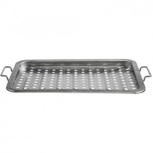 Bbq King Kestogrillausalusta 475x295x35mm