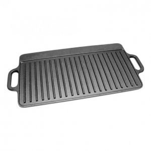 Bbq King Parila 46x23cm Valurauta