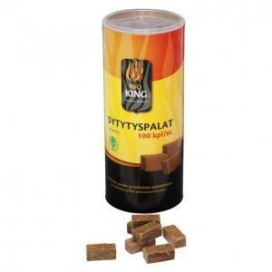 Bbq King Sytytyspala 100 Kpl