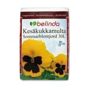 Belinda 30 L Kesäkukkamulta