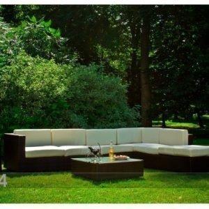 Bello Giardino Puutarhakalusteet + Rahi Ja Sohvapöytä