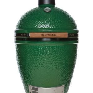 Big Green Egg Hiiligrilli l