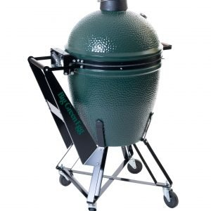 Big Green Egg Large Jalustan Siirtokahva
