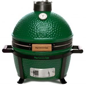 Big Green Egg Minimax Keraaminen Hiiligrilli