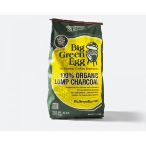 Big Green Egg Premium Orgaaninen Hiili 9