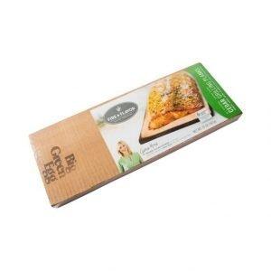 Big Green Egg Tamminen Grillauslankku 2 kpl