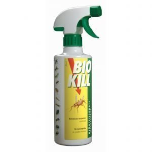 Bio Kill 480 Ml Torjunta-Aine