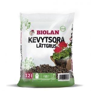 Biolan 12 L Kevytsora