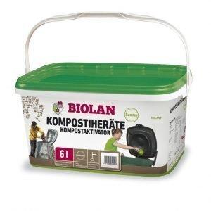 Biolan 6 L  Kompostiheräte