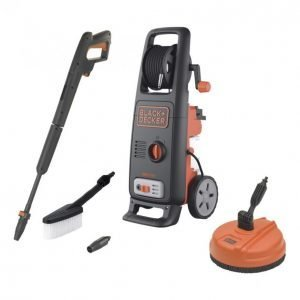 Black + Decker Painepesuri Bxpw1700pe 130 Bar