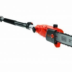 Black & Decker Ps7525 800 W / 230 V Oksasaha