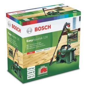 Bosch Easy Aquatak 120 Painepesuri
