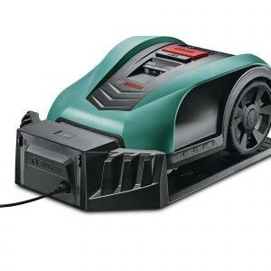 Bosch Indego 400 Robottiruohonleikkuri