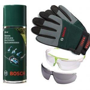Bosch Tarvikesarja Pensasleikkurille