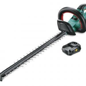 Bosch Universal Hedge Cut 18 550 18v 2x2.0ah Pensasleikkuri