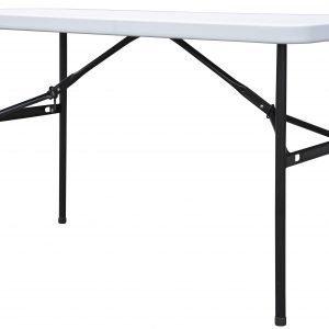 Camping-Pöytä 122 X 60 X 70 Cm