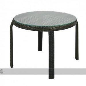 Carden4you Apupöytä Wicker