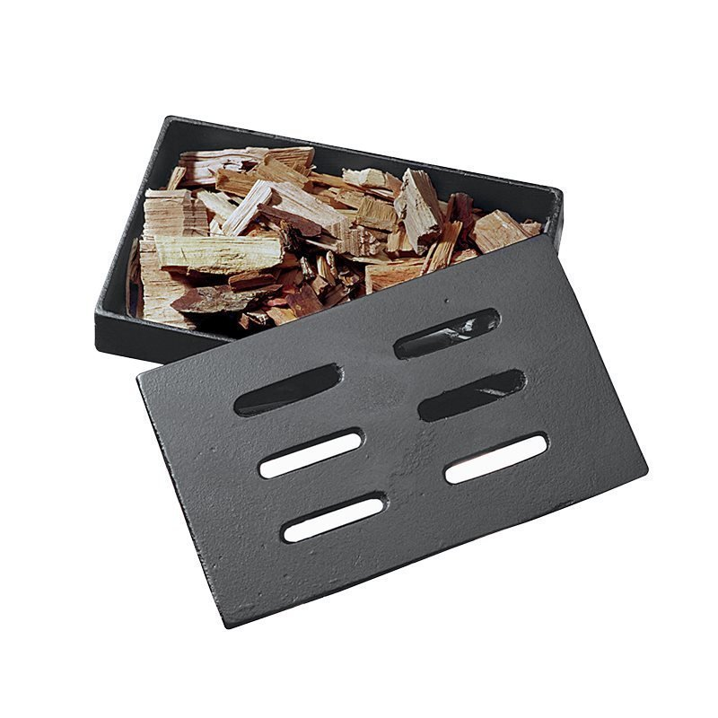 Char-broil Savustuslaatikko hiili- & kaasugrilleihin