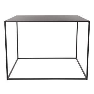 Domo Design Outdoor High Square Ruokapöytä 100x100x73 Cm
