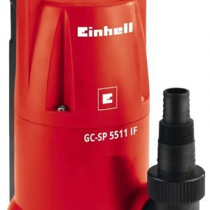 Einhell Gc-Sp 5511 If Uppopumppu