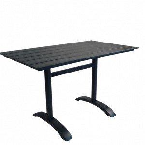Ellos Denver Pöytä Musta