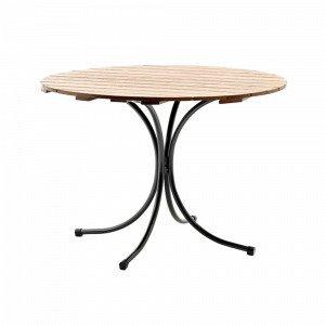 Ellos Holmsund Pöytä Luonnonvärinen