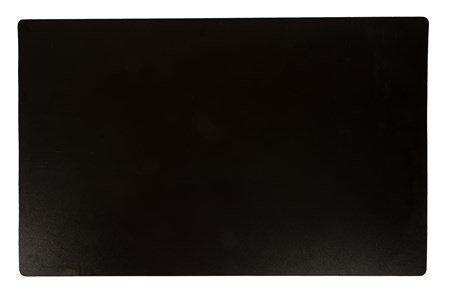 Exxent Pöytälevy Kompaktilaminaatti 110x69 cm Musta