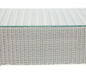 Exxent Sohvapöytä Chelsea 110x70 cm