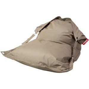 Fatboy Buggle Up Outdoor Säkkituoli Sandy Taupe