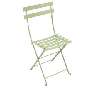 Fermob Bistro Metal Tuoli Willow Green