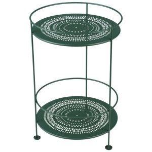 Fermob Gueridons Pöytä Cedar Green