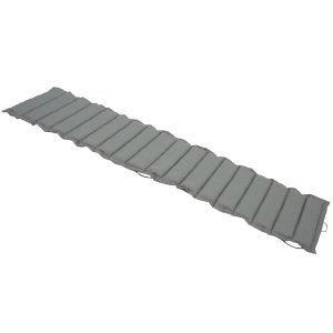 Fermob Istuintyyny Bistro Metal Aurinkotuolille Steel Grey