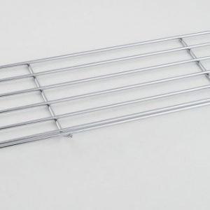 Fireplus Lämmitysritilä 45 X 14 cm