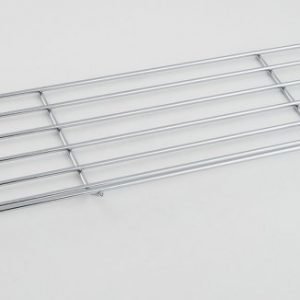 Fireplus Lämmitysritilä 75 X 14 cm